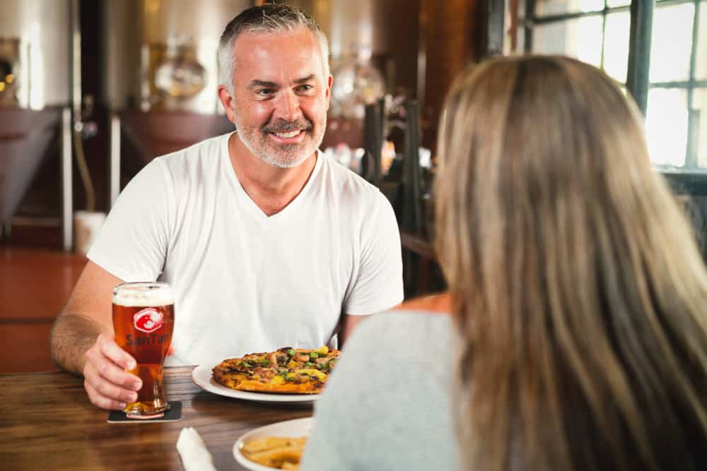 Five Ways To Celebrate Father's Day With SanTan Tours, Beer, Spirits & Bites